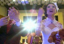 THE WEDDING OF ANDIKHA & BETSY / 07.09.14 / GRAND MANHATTAN BALLROOM by AS2 Wedding Organizer