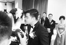 THE WEDDING OF SETYO & LILI / 21.09.14 / REDTOP HOTEL by AS2 Wedding Organizer