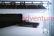 LIMBO STUDIO by Studio Adventure