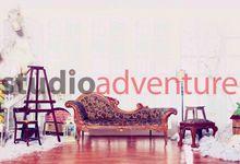 SPECIAL STUDIO by Studio Adventure