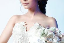 Florentin by Natasha Clara Professional Makeup Artist