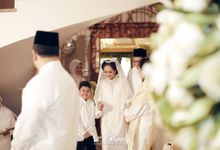 Ira & Ikhlas - Javanese & Acehnese Wedding by Le Motion