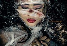 conceptual by a_studio_makeup