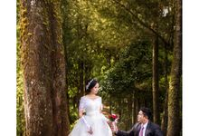 Dika & Ita Bridal by Gungde Photo