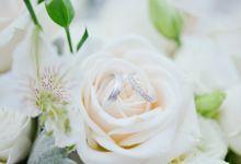 Ivan & Janice Wedding Day by Byben Studio Singapore