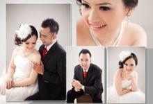 PURNAMA - IVAN COLLAGE ALBUM by Lovara Wedding