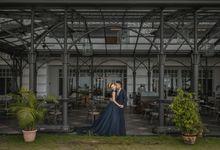 Noel & Jenny by Castlebell Wedding Mansion