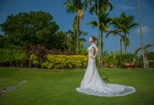 Infinity Love by Castlebell Wedding Mansion