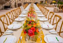 Baja Bliss by David Pressman Events