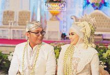 Ika & Purnanda by Lumaga Photography