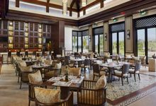 Club House Restaurant by Bali National Golf