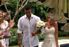 Wedding at The Villas Bali Hotel & Spa by Impiana Private Villas Seminyak