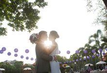 Eun & Clark by Infinity Events Bali
