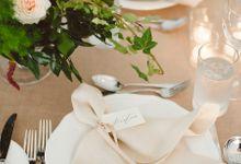 Organic Elegance by Victoria Cameron