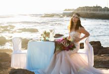 Seaside Love PhotoShoot by Decorations by Jelena