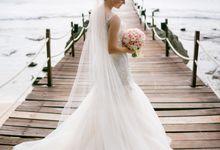 Simone & Stephen Wedding by Mata Photography