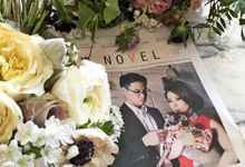 Rhaema & Raisa by Novel Journal