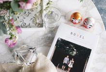 Leon & Jenifer by Novel Journal