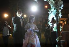 The Wedding of Sebastian & Dewi by Bali Fiesta Wedding Organizer