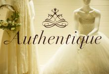 Authentique Bridal Boutique by AYANA Resort and Spa, BALI