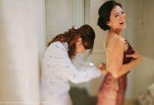 Imelda Hudiyono Bride by Imelda Hudiyono Bride