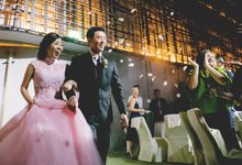 Wedding day photography by Kw Studio Photography