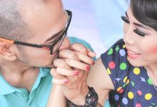 Prewedding of Imelda Suryo by Kite Creative Pictures