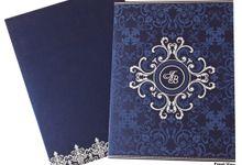 Designer Wedding invitations by A2zWeddingcards