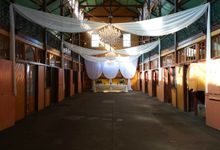 Inglis Newmarket Stables by StarLight Chandeliers