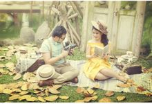 Sing Me A Love Song by Kencana Art Photo & Videography