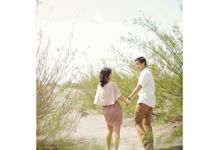 Love Me Like You Do by Kencana Art Photo & Videography