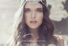 Bridal Couture Collection 2015 by Viktoria Novak
