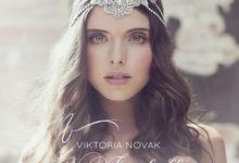 Bridal Couture Collection 2015 by Viktoria Novak