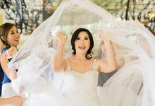 Loredo x Gonzales Wedding by GJ Esguerra Photography