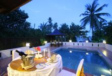 Honeymoon Package by Istana Pool Villas & Spa