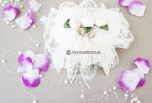 Decoration Rentals by Little Wedding Promises