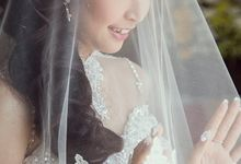 The wedding of Dian & Christina by XLO Photography