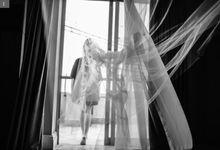 WEDDING OF IWAN & NOVI by Fairytale Organizer