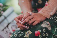 PHOTOSHOOT FOR MAHESWARA WEDDING PLANNER - INDRI & DIMAS by Nirwana Foto
