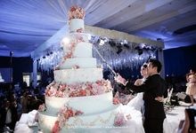 WEDDING OF ARIF & MEGA by Fairytale Organizer