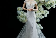 Annasul Y by DESIGNER BRIDAL ROOM