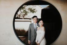 ANDREW & JESSICA WEDDING by Classy Decor