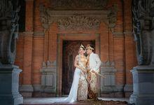 Pre Wedding Anom & Hety by Alieya Photography