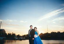 Pre Wedding Erik & Emi by Alieya Photography