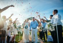 The Wedding of John Paul & Stacey by Alieya Photography