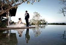Intimate Wedding by The Shanti Residence Nusa Dua