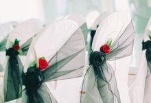 Josh & Chantelle Wedding by DEVA BALI wedding