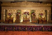 Wedding - Palembang Authentic by Menara Top Food Alam Sutera