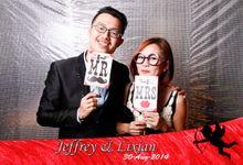 JEFFERY & LX by Oddy Snaps