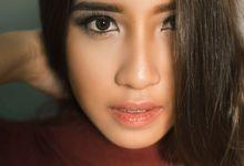 Ms Mora Soft Make Up by Cleva Juliet